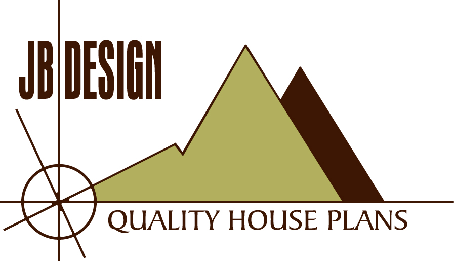JB Designs House Plans, Ogden UT